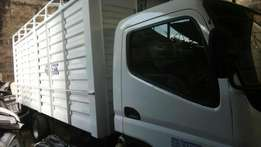 Lorry on sell 2.5m negotiable