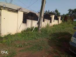 4 bedrooms bungalow at Idishin, Ibadan