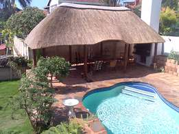House to share in Morningside Durban. Room with Private Entrance!