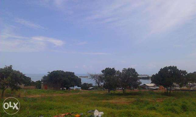 50x100 plot on sale with vast lake view of kasenyi landing site Entebbe - image 6