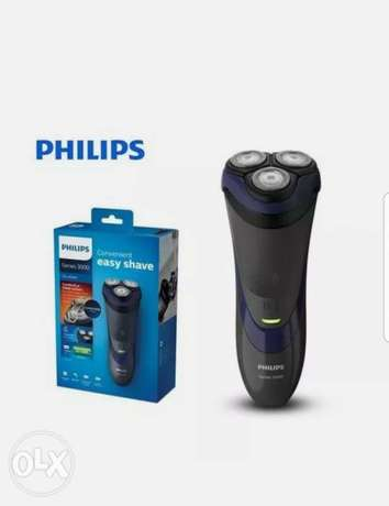 Philips series 3000 dry shaver
