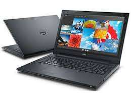 "Dell Inspiron 15 ""i7""Dedicated Graphics""8GB Ram""1TB HHD"""