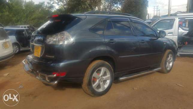 Toyota harrier Mountain View - image 4