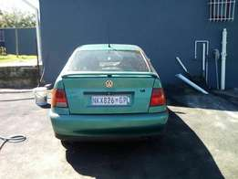 Im selling my VW Polo