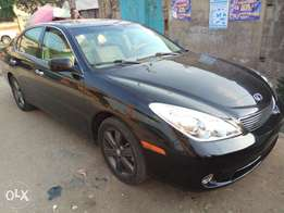 Foreign used Lexus ES330 Model 2005