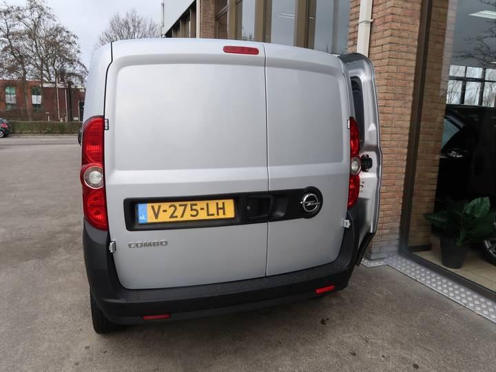 Opel Combo 1.6 CDTi 2X schuifdeur , Automaat , Cruise , Airco - 2013 - image 11