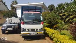 Isuzu truck 4.3 Diesel Di for sale