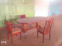 Dining Table and seats - Quick Sale
