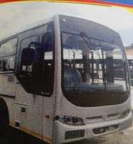 2007 Caio 65 Seater with C.O.R