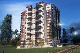 3 Bedroom Apartment with DSQ for sale Kilimani