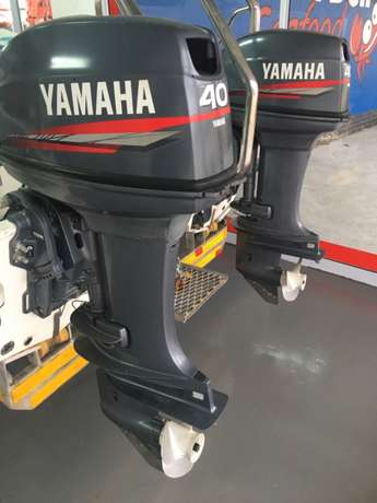 F16 Z-Craft with 2 x 40 hp Yamaha motors for sale Richards Bay - image 3