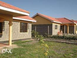 Kitengela fabulous 3 br bungalow to ;let