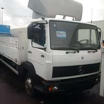 Benz 814.1994. Direct tokunbo