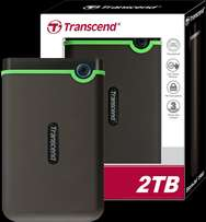 New arrivals..Brand new 1 TB and 2 TB External HARD DISK