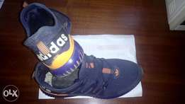 Sports Shoes No.7*used*KSh 1200*