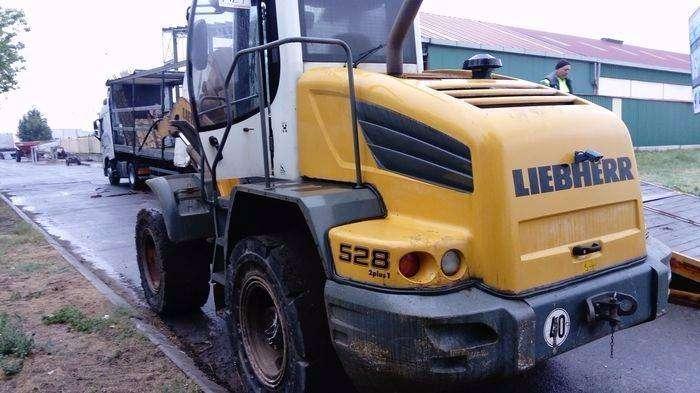 Liebherr L 528 - 2007 - image 4