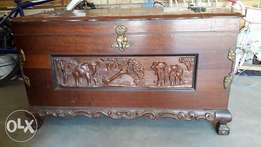 Antique Kist one of a kind