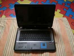 HP 2000 Dual Core Gamer