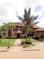 Executive4bdroom Villa, Kihingo Village,Kitisuru,(all ensuite) at 590K