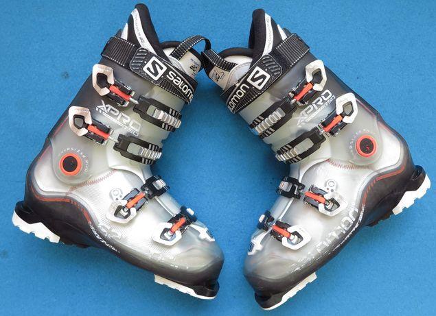 buty narciarskie salomon xpro energyzer