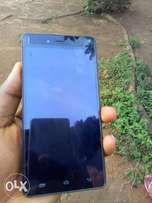 Infinix hot 4 pro wit 4G & 13mp for sell or swap