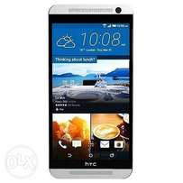 HTC One E9 (16GB, 2GB 4G LTE) Pearl White