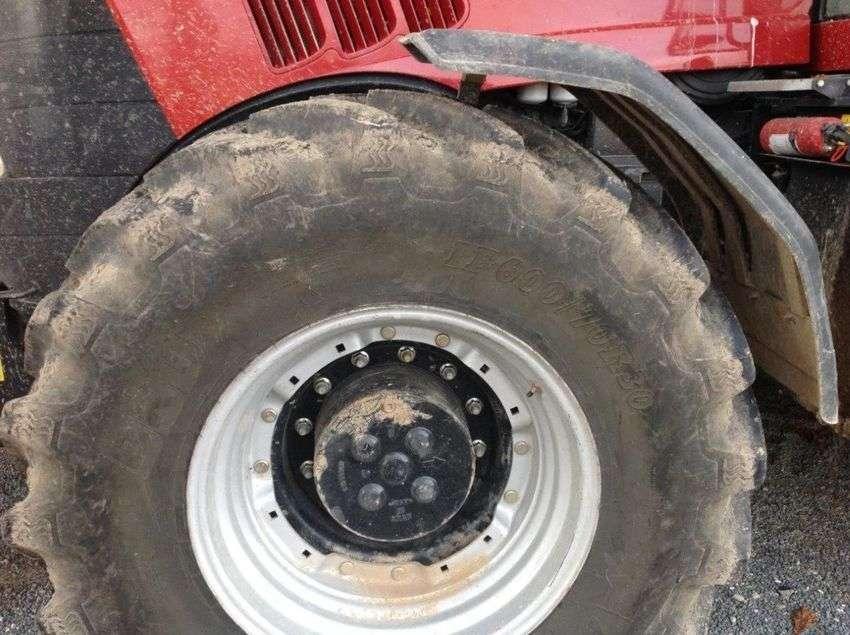 Case IH magnum 280 - 2010 - image 9