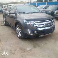 Tokunbo 2012 Ford Edge Limited