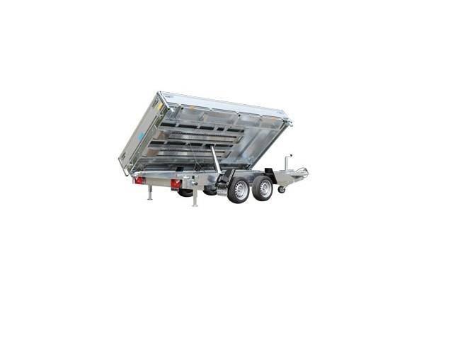Hapert Cobalt 3 Seitenkipper HM 2 Ferro 3050 x 1800 x 300 mm, ZG