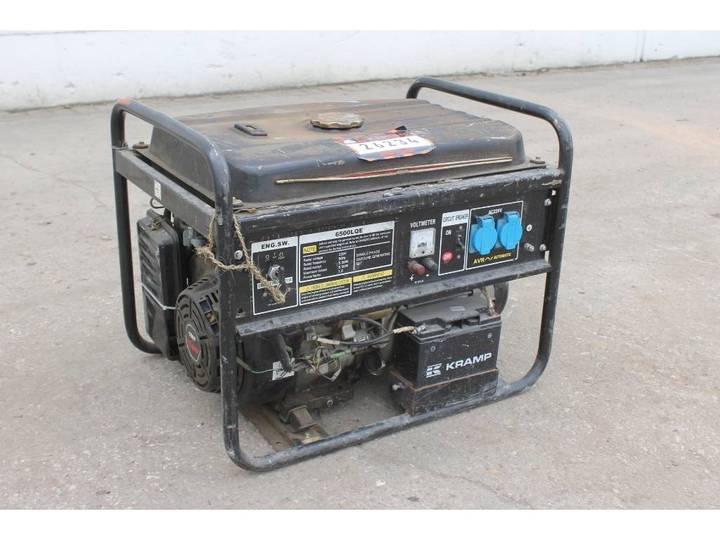 6500  LQE Generator