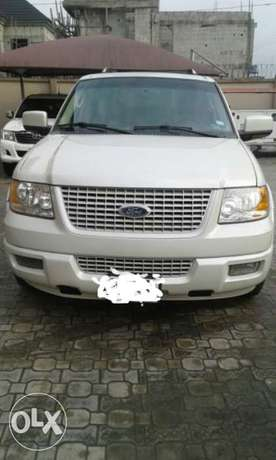 Clean Ford Expedition Port Harcourt - image 2