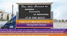 Outdoor Advertising and Civic/Voter Education Business for sale