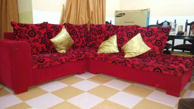 Furniture Kahawa West/Njua - image 1