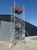 Industrial Quality Scaffold Tower