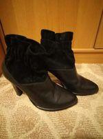 Шкіряні - Жіноче взуття в Дрогобич - OLX.ua 42833c66388a5