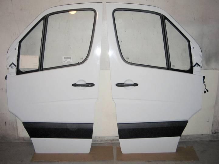 Mercedes-Benz New  door for  Sprinter W906 van
