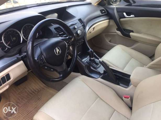 2014 acura tsx used Ibadan South West - image 3