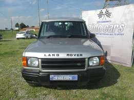2000 land rover discovery new td5 gs affordable family explorer
