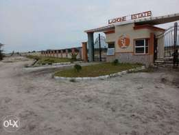 Title: C of O: 2 plots of land at Ibeju Lekki