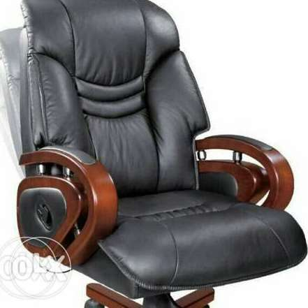 GZ9 Top Executive Office Chair (New) Lekki - image 1