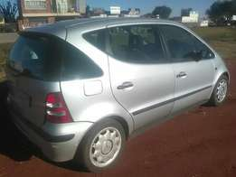 Mercedes benz A160 for sale