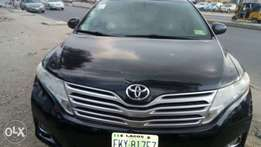 3 month old Toyota venza 2010
