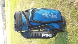 Golf PING Cart Bag