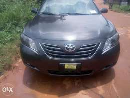 Super clean Toyota Camry XLE Spider/muscle with genuine custom duty