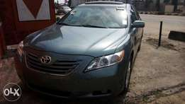 Toyota camry 2008 xle model for sale