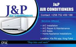 Air Conditioning ( AC ) and Refrigeration