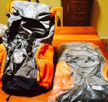 2x Brand new Bags