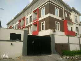 Tremendous 4 Bedrm Luxury Terrace for Sale at Parkview Estate Ikoyi