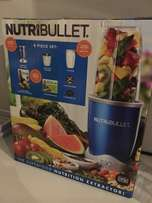 New Nutribullet Extractor unopen and new
