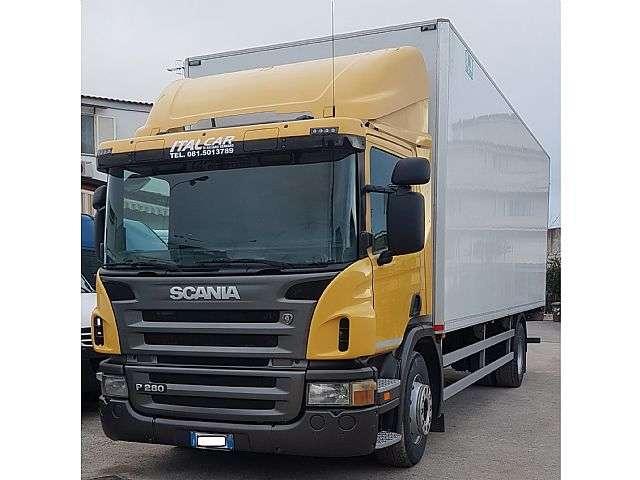 Scania P280 - 2009 for sale | Tradus